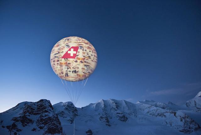 Swiss e il valore dell'attenzione