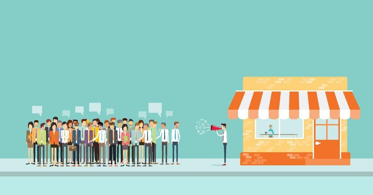 Google My Business per le piccole imprese locali
