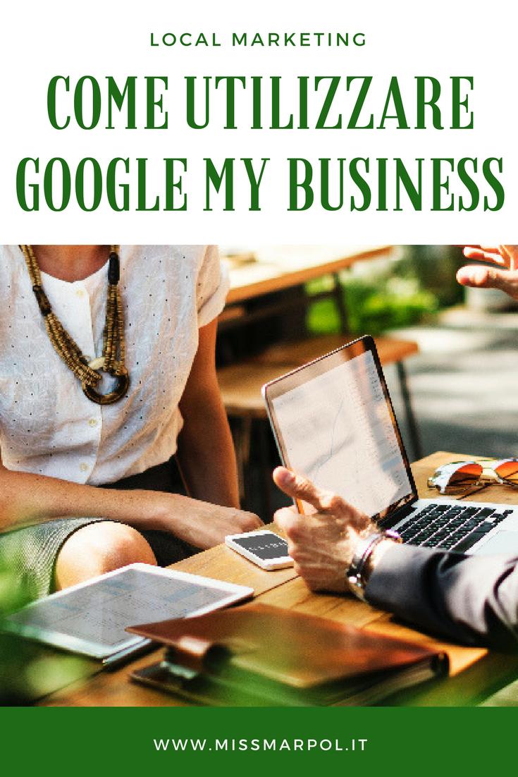 Google My Business è la base da cui partire per promuoversi localmente costruendosi una solida identità online. È uno strumento grazie al quale è possibile creare la propria scheda aziendale, inserire tutte le informazioni utili agli utenti e - cosa non da poco - pubblicare post informativi e promozionali.