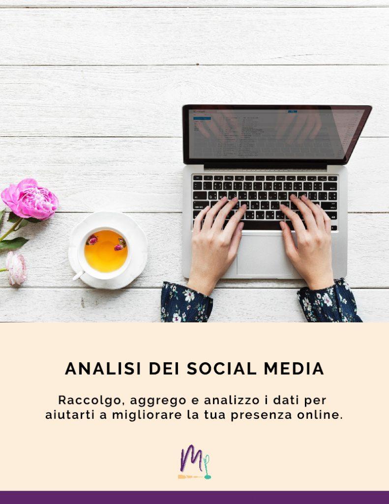 analisi dei social network